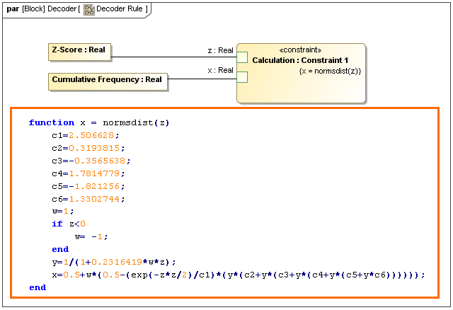 Wrapping MATLAB functions